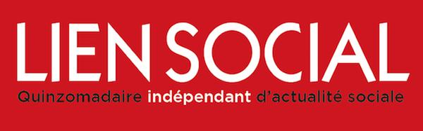 Lien Social – Quinzomadaire indépendant d'actualité sociale